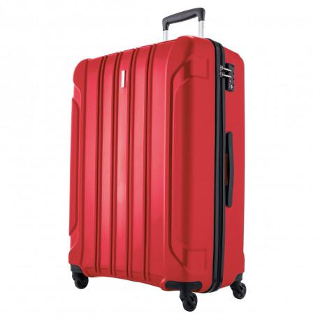 Чемодан на 4 колесах Travelite Colosso M TL071248-10