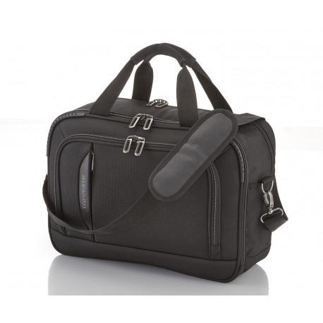 Мужская сумка Travelite CROSSLITE/Black TL089504-01