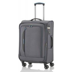 Чемодан на 4 колесах Travelite Crosslite M TL089548-04
