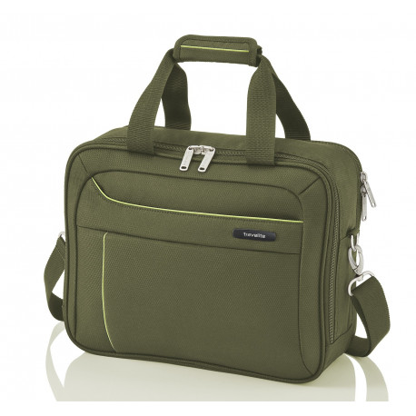 Мужская сумка Travelite SOLARIS/Olive Green TL088104-86
