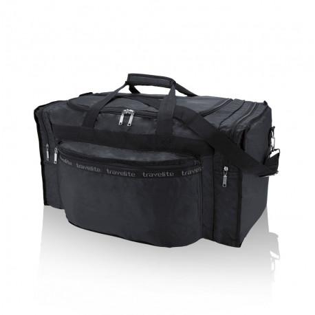 Дорожная сумка Travelite MINIMAX/Black TL000565-01