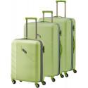 Набор чемоданов на 4 колесах Travelite Tourer TL072740-83