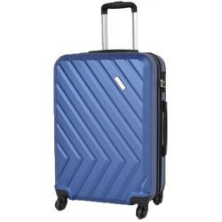 Чемодан на 4 колесах Travelite Quick M TL072848-25