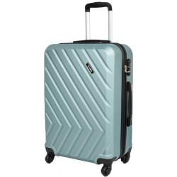 Чемодан на 4 колесах Travelite Quick M TL072848-85