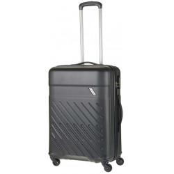 Чемодан на 4 колесах Travelite VINDA/Black Средний TL073848-01