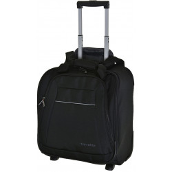 Чемодан Travelite CABIN/Black Маленький TL090239-01