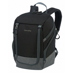Рюкзак Travelite BASICS/Black TL096290-01