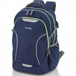 Рюкзак Travelite BASICS/Navy Стандартный TL096312-20