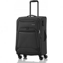 Чемодан Travelite KENDO/Black M Средний TL090348-01