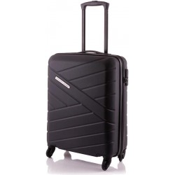 Чемодан Travelite BLISS/Black S Маленький TL074847-01