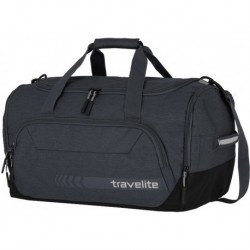 Дорожная сумка Travelite KICK OFF 69/Dark Antracite TL006914-04