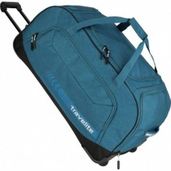 Дорожная сумка на колесах Travelite KICK OFF 69/Petrol TL006911-22
