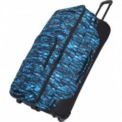 Дорожная сумка на колесах Travelite BASICS/Blue Print TL096338-20