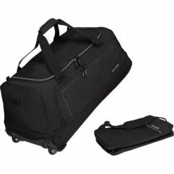 Дорожная сумка на колесах Travelite BASICS/Black TL096279-01