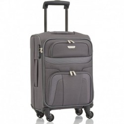 Чемодан Travelite ORLANDO/Anthracite S Маленький TL098547-04