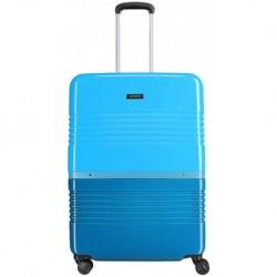 Чемодан Travelite FRISCO/Petrol-Blue M Средний TL075148-22