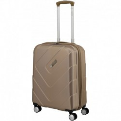 Чемодан Travelite KALISTO/Champagne S Маленький TL074447-40