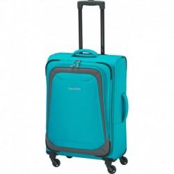 Чемодан Travelite NAXOS 59/Turquoise M Средний TL590048-23