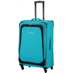 Чемодан Travelite NAXOS 59/Turquoise L Большой TL590049-23