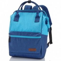 Сумка-рюкзак Travelite NEOPAK/Blue TL090102-20